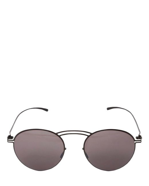 "Mykita - Multicolor Gafas De Sol ""maison Margiela"" for Men - Lyst"