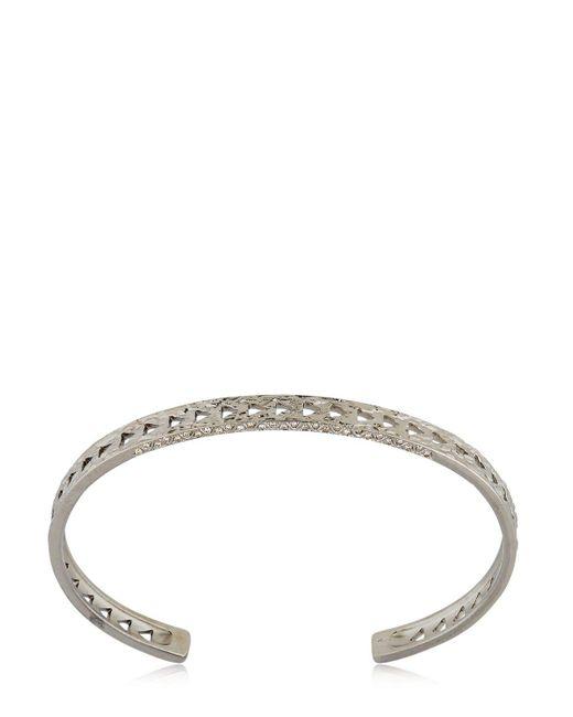 MARCO DAL MASO - Manawa Black Gold Bracelet - Lyst