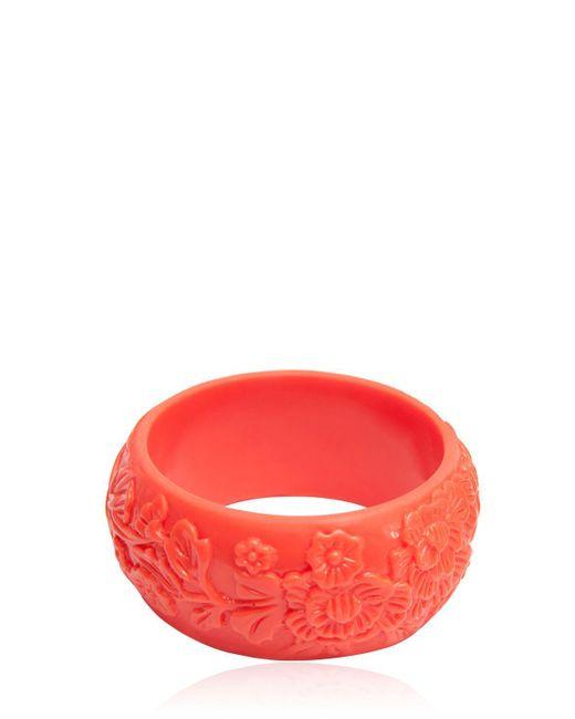 Mariah Rovery | Pink Pulseira Flores Bracelet | Lyst
