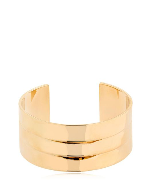 CARLO MARIA PELAGALLO - Metallic Shark Bracelet - Lyst