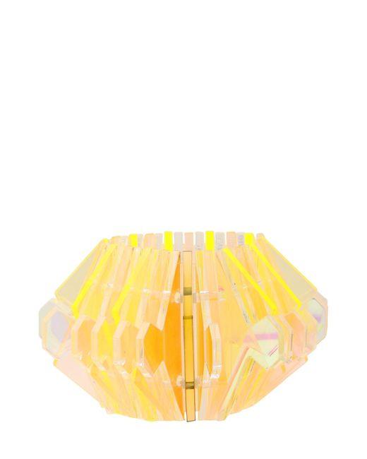 Sarah Angold Studio | Orange Matsuka Bracelet | Lyst
