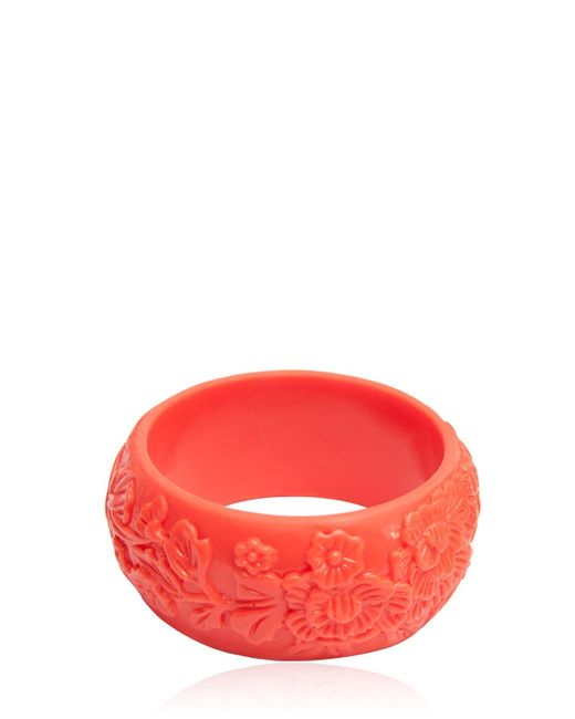 Mariah Rovery | Pink Pulseira Flores Bracelet | Lyst