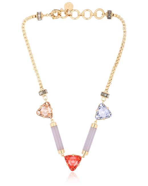 Valentina Brugnatelli | Multicolor Judi Necklace | Lyst