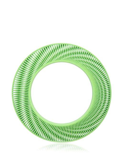 Vojd Studios | Green Phase Bangle Bracelet | Lyst