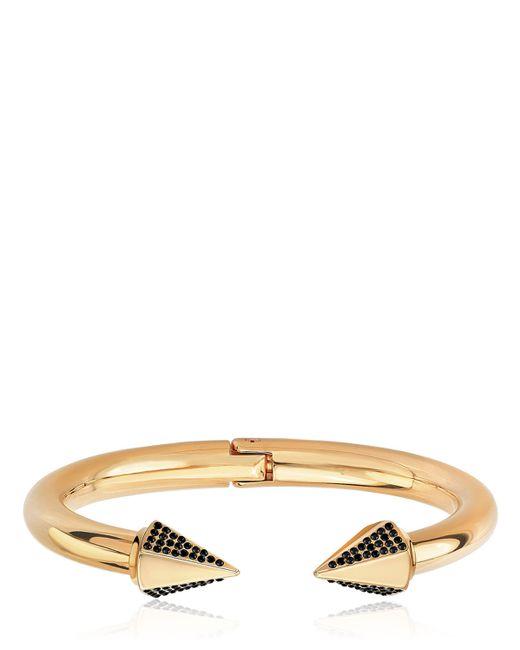 Vita Fede | Black Titan Crystal Thea Bracelet | Lyst