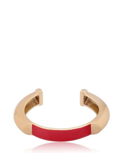 Pluma | Red Jason Wu For Primrose Bracelet | Lyst