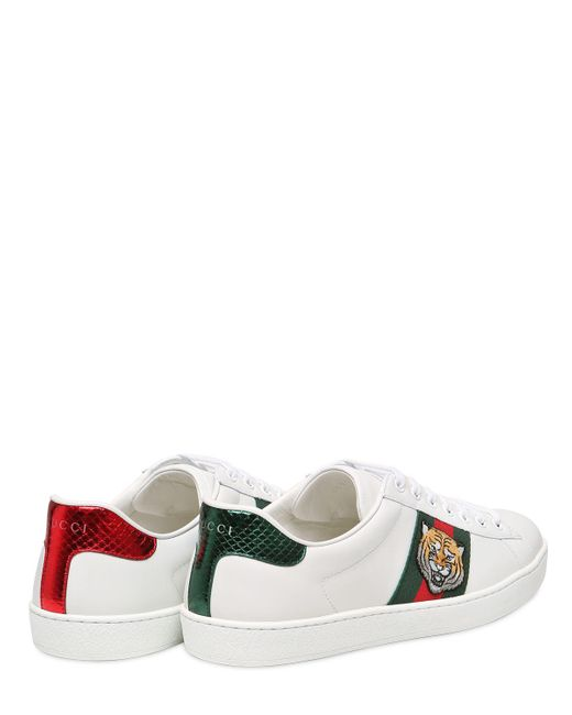 Gucci Sneakers Tiger