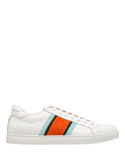 Sutor Mantellassi | Multicolor Limited Edition Sneakers For Lvr for Men | Lyst