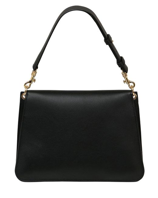 J.w. anderson Pierce Medium Shoulder Bag in Black - Save 32% | Lyst