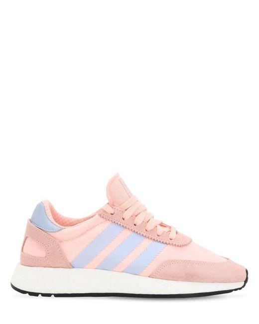 bf3cf5e321a515 Adidas Originals - Pink I-5923 Sneakers - Lyst ...