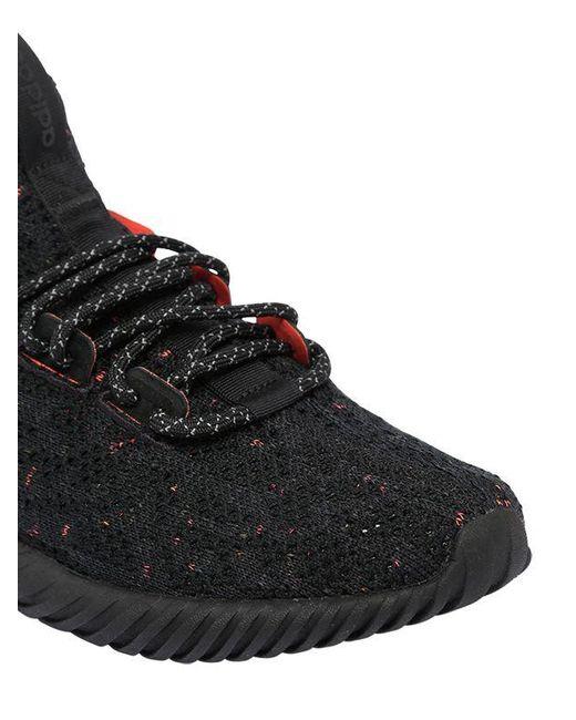 Adidas Tubular Doom Sock 'PK' Primeknit Review and On
