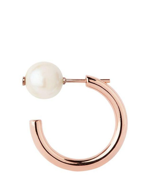 Maria Black | Multicolor Elly Pearl Mono Earring | Lyst