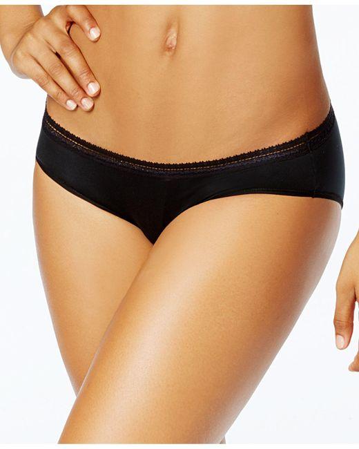 Wacoal - Black Perfect Primer Bikini 870213 - Lyst