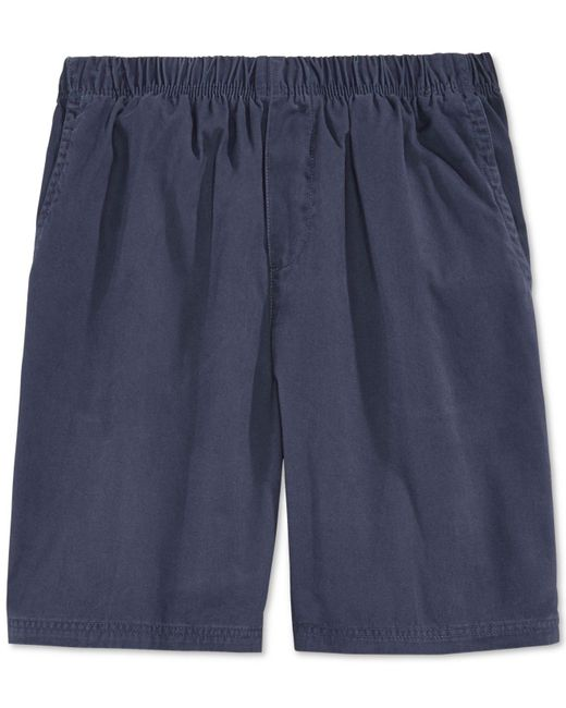 Quiksilver | Blue Cabo 5 Shorts for Men | Lyst