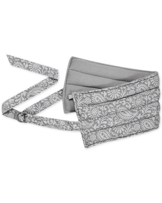 Gaiam - Gray Lower Back Wrap - Lyst