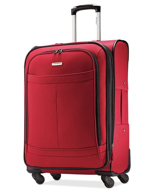"Samsonite | Red Cape May 2 25"" Spinner Suitcase, Only At Macy's for Men 