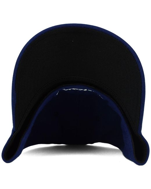 huge selection of 1276c 50048 ... KTZ - Blue Seattle Seahawks Classic 39thirty Cap for Men - Lyst