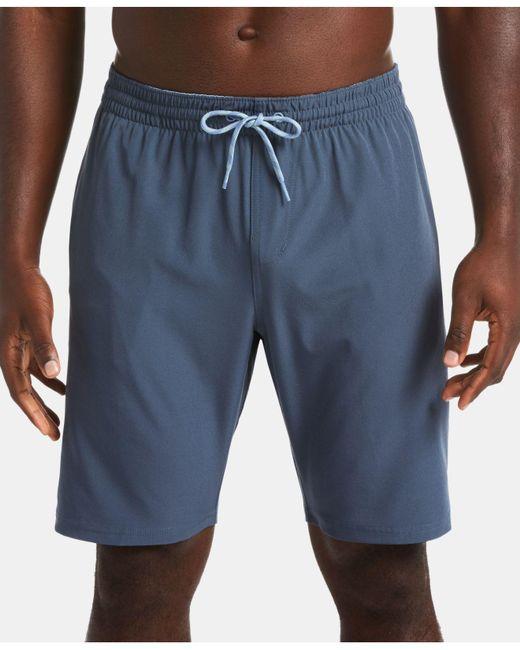 359707227c Nike - Blue Retro Stripe Stretch Water-repellent 9