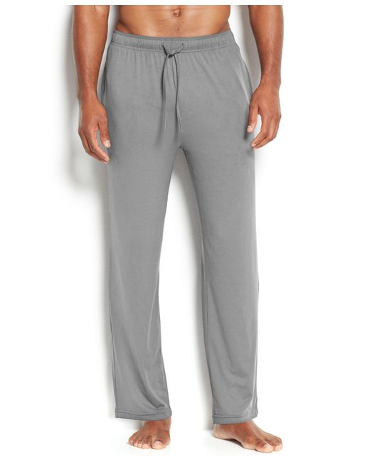 32 Degrees | Gray Pajama Pants for Men | Lyst