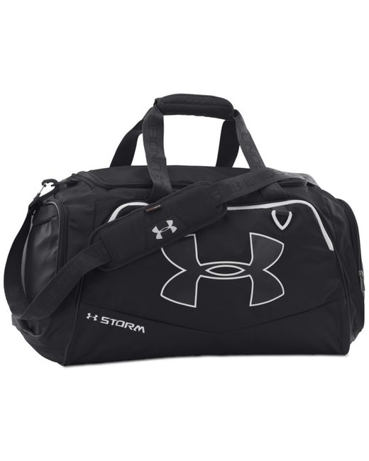 Under Armour | Black Storm Undeniable Duffle for Men | Lyst