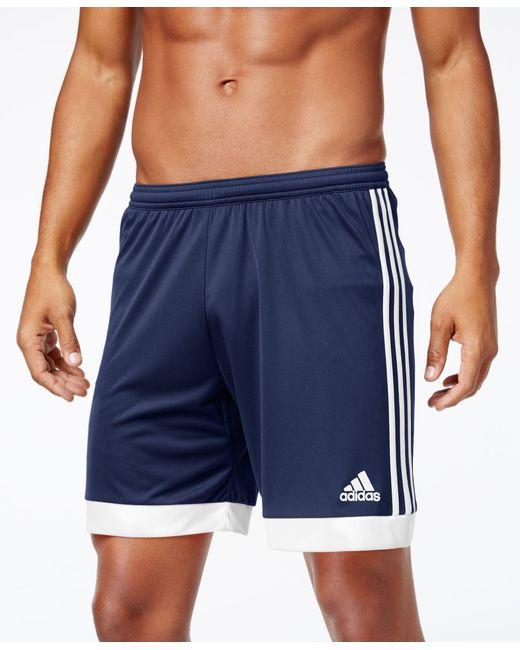 Adidas Originals | Blue Men's Tastigo 15 Shorts for Men | Lyst