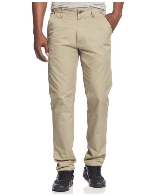 Sean John | Gray Men's Tapered Carpenter Pants for Men | Lyst