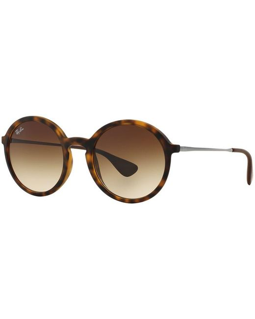 Ray-Ban | Brown Sunglasses, Rb4222 for Men | Lyst