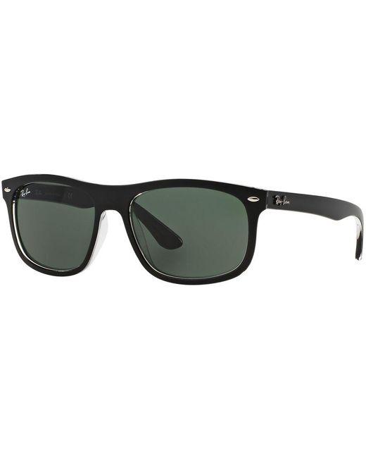Ray-Ban   Black Sunglasses, Rb4226 56 for Men   Lyst