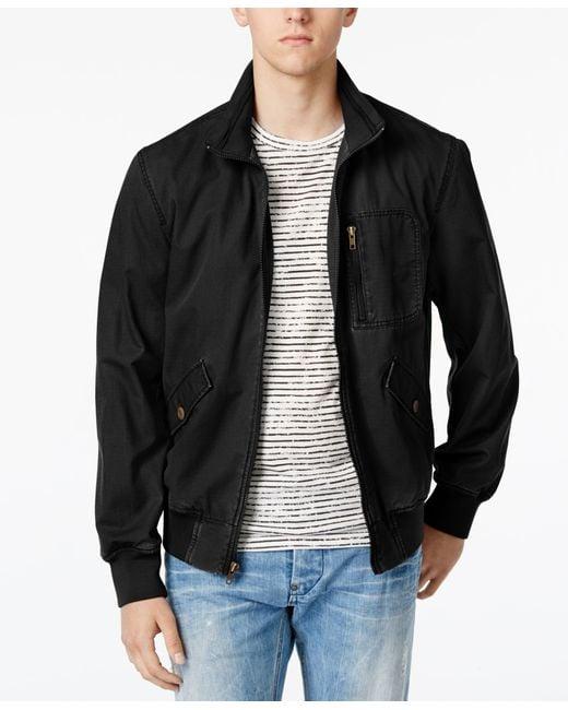 American Rag | Black Men's M65 Jacket, Only At Macy's for Men | Lyst