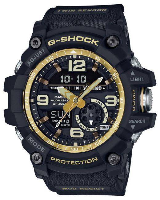G-Shock | Black Gw-3500b-1aer Men's G-shock Aviation Multi-mission Strap Watch for Men | Lyst