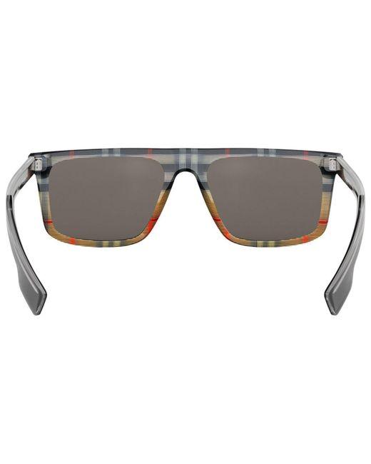 945b2388556 ... Burberry - Black Sunglasses