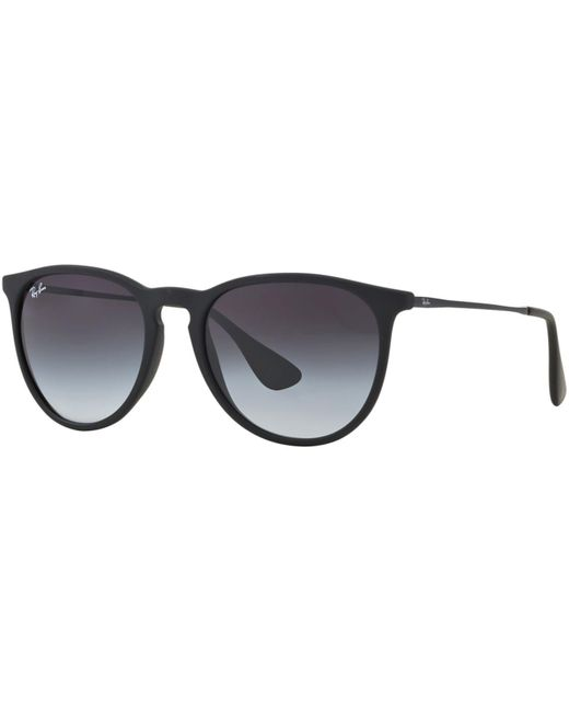 Ray-Ban | Black Sunglasses, Rb4171 | Lyst