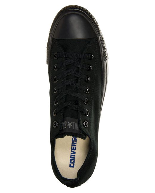 Converse Men's Chuck Taylor Ox Athletic Casual Sneakers from Finish Line Jbjikj