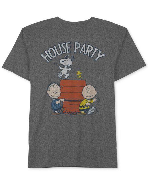 Hybrid - Gray T-shirt By Apparel for Men - Lyst