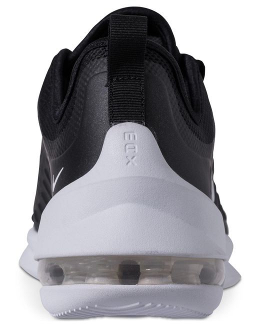 f1ee4bbbe3 ... Nike - Black Air Max Axis Casual Sneakers From Finish Line for Men -  Lyst ...