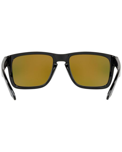 021bb25db9 ... Oakley - Multicolor Holbrook Xl Sunglasses Oo9417-08 59mm for Men - Lyst  ...
