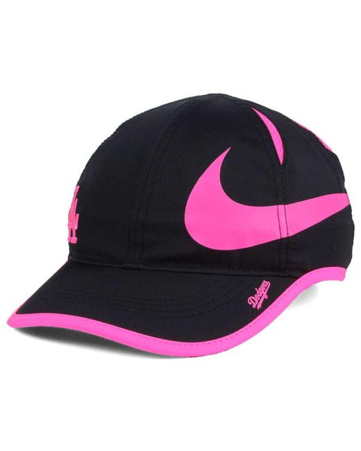 Nike | Multicolor Women's Featherlight Adjustable Cap | Lyst