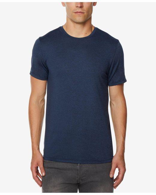 32 Degrees   Blue Men's Techno Mesh T-shirt for Men   Lyst