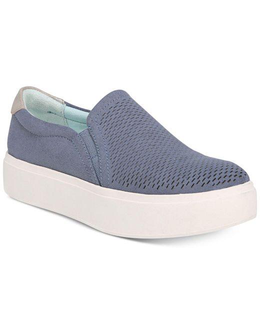 Dr. Scholls - Blue Kinney Sneakers - Lyst