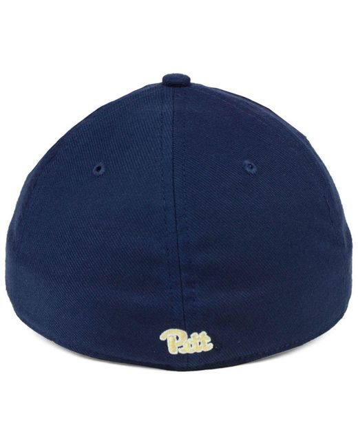 new product 359f2 f3429 low cost nike. mens blue pittsburgh panthers legend swooshflex cap 8cbc6  c9212