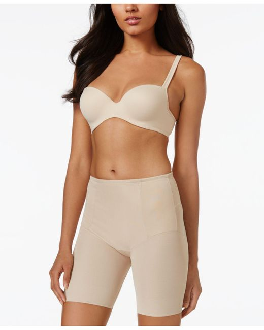 Miraclesuit | Natural Shape Awaytm Extra Firm Thighslimmer Brief 2916 | Lyst