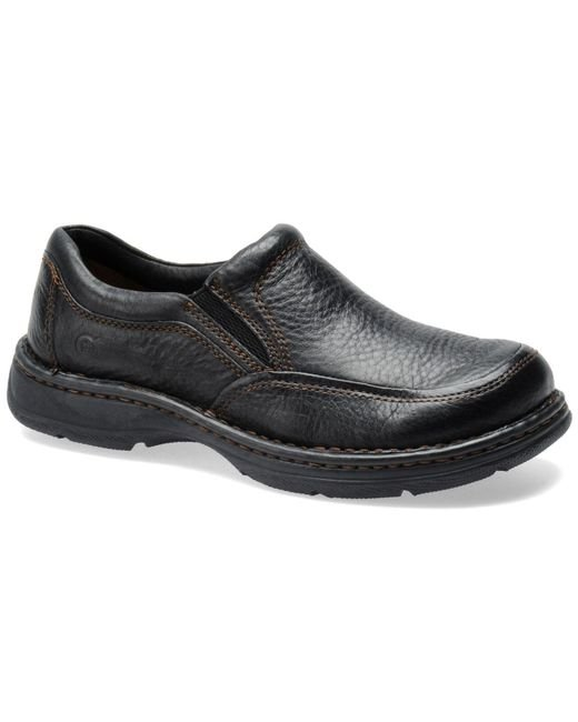 Born - Black Blast Ii Slip-on Shoes for Men - Lyst