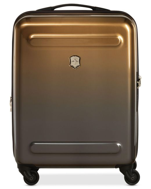 Victorinox - Multicolor Etherius Gradient Global Carry-on Spinner Suitcase - Lyst