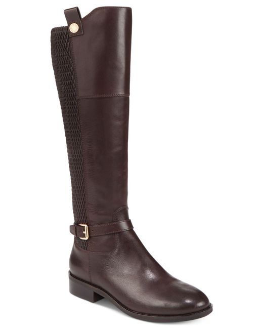 Cole Haan - Brown Galina Boots - Lyst