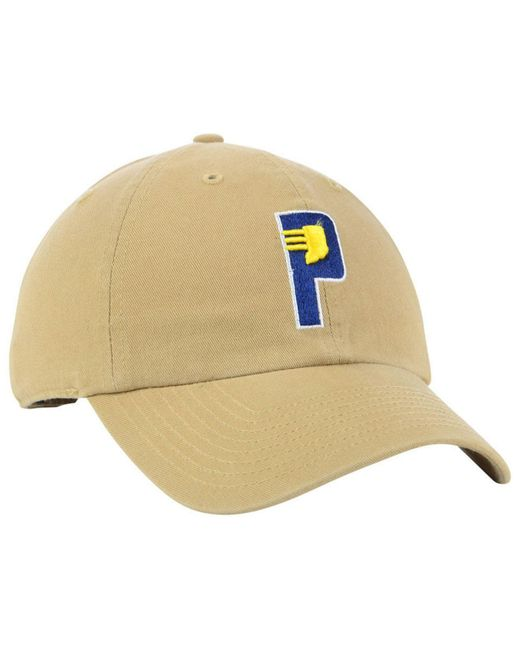 7ea6fb81f96e0 ... where can i buy 47 brand multicolor indiana pacers mash up clean up cap  for men