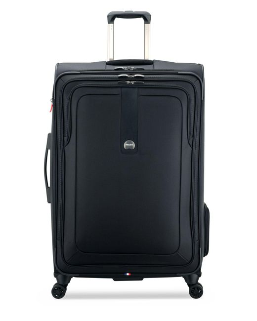 "Delsey - Black Helium Breeze 6.0 29"" Spinner Suitcase for Men - Lyst"