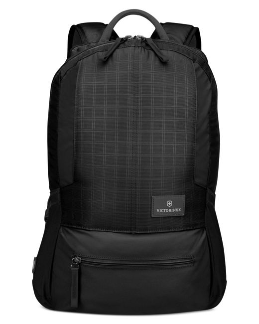 Victorinox | Black Laptop Backpack, Altmont 3.0 for Men | Lyst