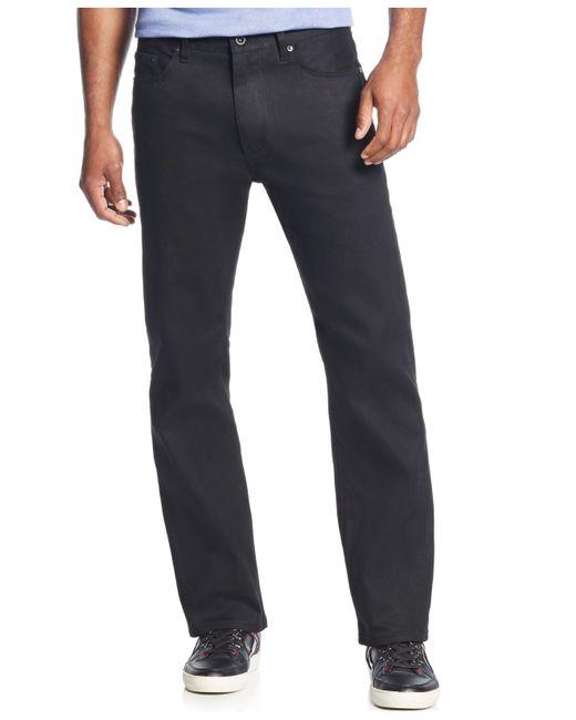 Sean John | Black Flap-pocket Hamilton Jeans for Men | Lyst