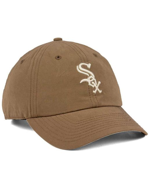 9e8265d4b1c8f ... official store 47 brand brown harvest clean up cap for men lyst 2ce4d  9f849