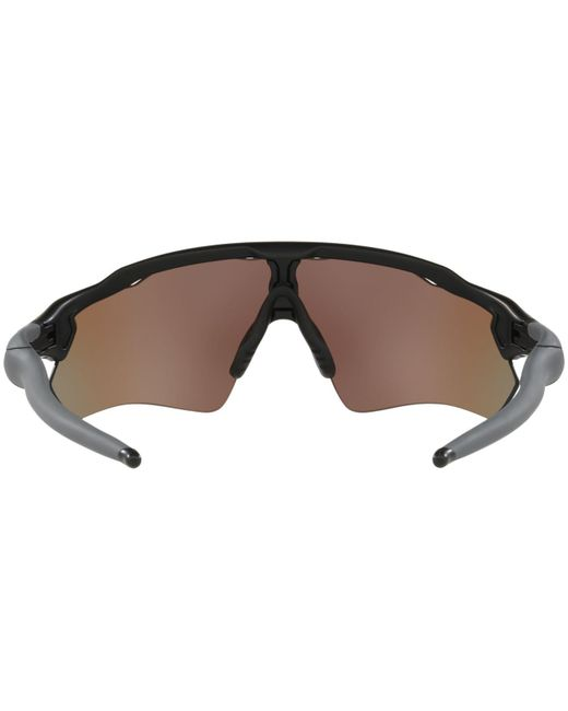 a777b676d309d ... Oakley - Blue Polarized Sunglasses